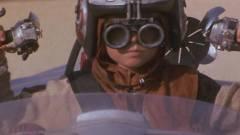 Gyorshajtásért tartóztatták le Anakin Skywalkert kép