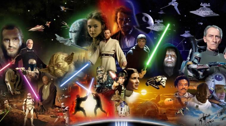 Mekkora Star Wars rajongó vagy? Itt az ünnepi kvízmaratonunk! bevezetőkép