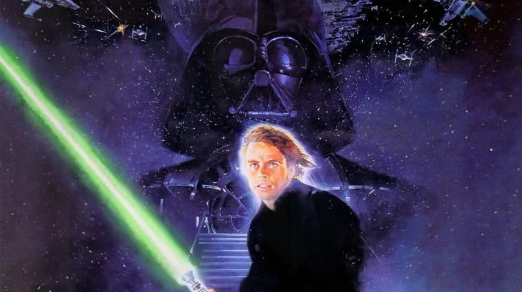 Meglepetés! Star Wars játékot készítenek a Titanfall alkotói bevezetőkép