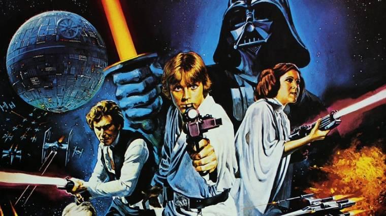 Star Wars kvíz - ki mondta ezt? bevezetőkép