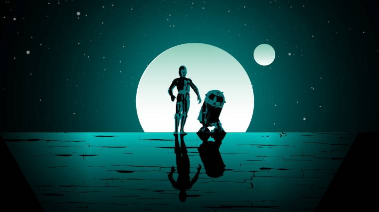 Negyven új Star Wars sztori jön a negyvenedik évfordulóra bevezetőkép