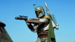 Mark Hamill egyszer azt javasolta George Lucasnak, hogy Boba Fett legyen Luke Skywalker anyja kép