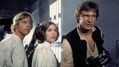 Előkerült Mark Hamill és Harrison Ford első Star Wars próbája kép