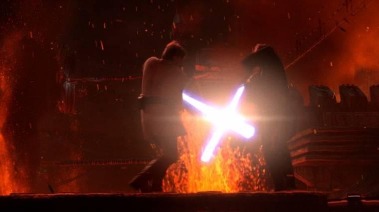 Star Wars-rajongók most A Sith-ek bosszújának több mint 4 órás verzióját követelik bevezetőkép