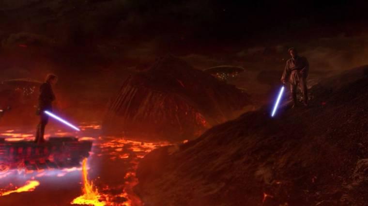 Obi-Wan Kenobi újból megküzdhet Darth Vaderrel a sorozatában bevezetőkép