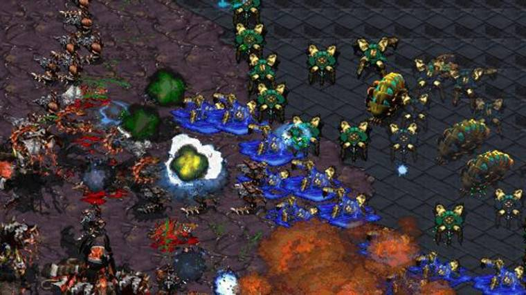 starcraft 2 matchmaking vs ai