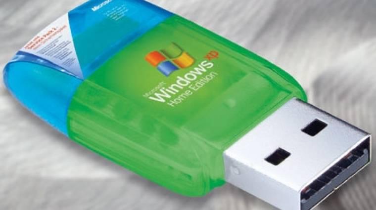 Napi tipp: bootolás USB-ről kép