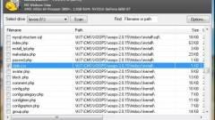 Napi tipp: Recuva - törölt fájlok visszaállítására kép