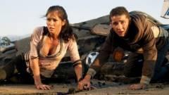 Megan Fox saját magát hibáztatja, amiért kirúgták a Transformers-szériából kép