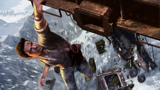 Uncharted: Drake's Fortune infódoboz