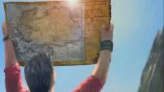 Uncharted - Nathan Drake úgy nézett ki, mint Johnny Knoxville a Jackassből kép