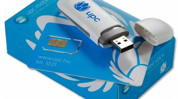 Elindult a UPC mobilnet szolgáltatása kép