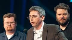 Újabb író hagyta ott a Valve-et kép