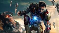 A Marvel tényleg máshonnan lopta Vasember páncéljának dizájnját? kép