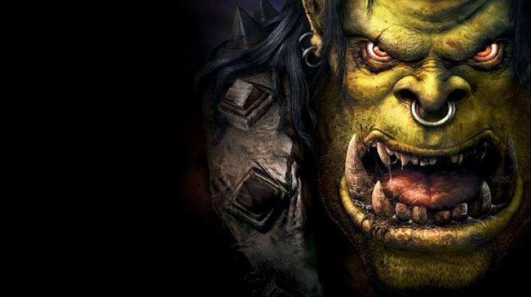 Valami készül Warcraft fronton bevezetőkép