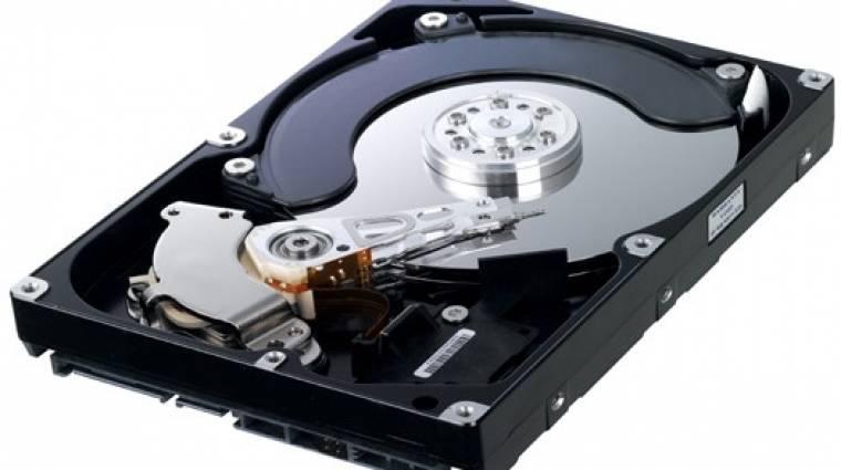 Western Digital: érkeznek a 6 Gbps-os Caviar Blue HDD-k kép