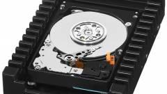 Hamarosan eshet a HDD-k ára kép