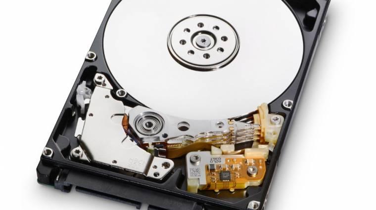 A világ legvékonyabb 1 terás HDD-je kép