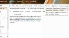 A Chrome-ot ajánlja a Microsoft kép