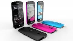 Windows Phone 7 a középkategóriában is kép