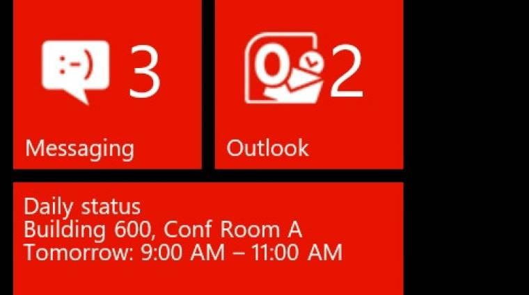 Windows Phone demó Androidon és iOS-en kép