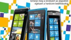 Támadnak a lapkák, itt a Windows Phone Superguide! kép