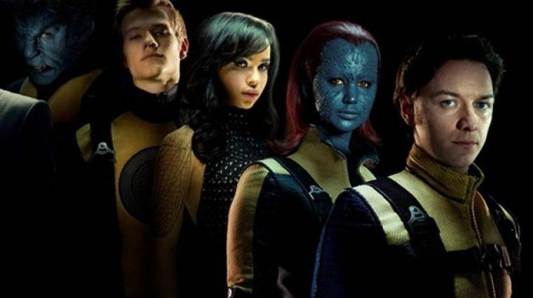 A tévében folytatódhat az X-Men? bevezetőkép