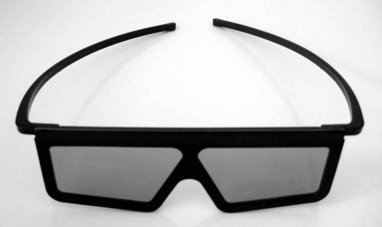 Polárszemüveg
