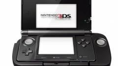 Januárban jön a Circle Pad Pro 3DS-hez kép