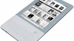 QWERTY-s e-book olvasó az Acertől kép