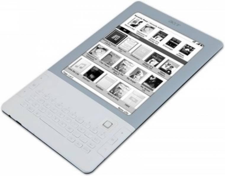 Acer Lumiread L600