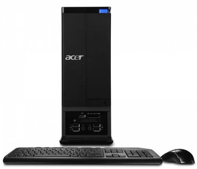 Új asztali gépek az Acertől - PC World 6cbf94b0bc