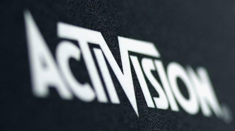 Zuhanórepülésben az Activision-Blizzard részvényei bevezetőkép