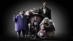 Addams Family - A galád család - Kritika kép