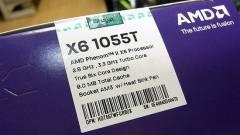 Nyugdíjazzák a hatmagos AMD Phenom processzorokat kép
