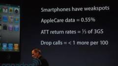 Megérkezett a jailbreak az iPhone 4-hez kép