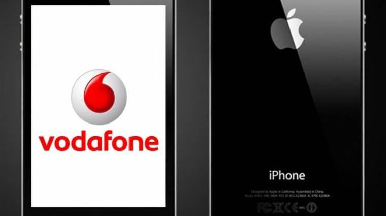 Valószínűleg nem lesz fehér iPhone 4 kép
