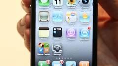 Hivatalos a CDMA-s Apple iPhone 4 kép