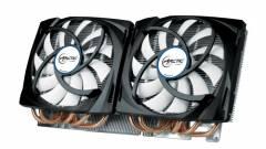 Arctic hűtő a GeForce GTX 690-hez kép
