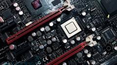 Beépített Radeon HD 5770 az Immensity alaplapon kép