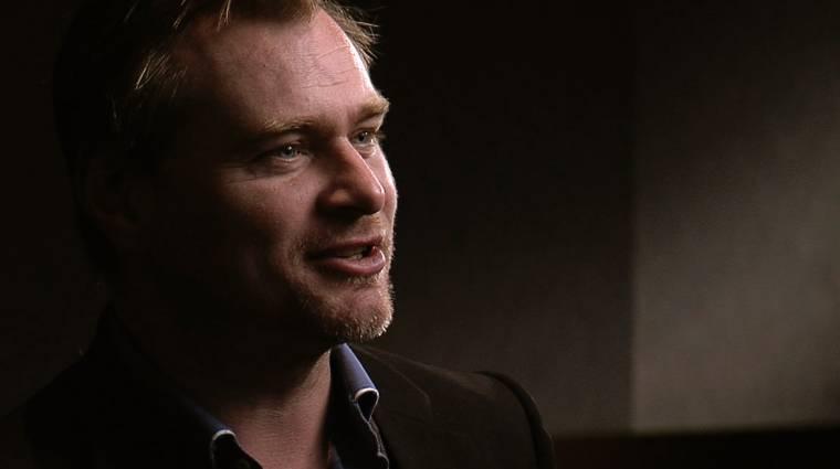 Rangsoroltuk Christopher Nolan filmjeit kép