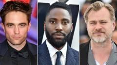 BRÉKING: Íme a 2020-as Nolan-film címe és szereplőgárdája! kép