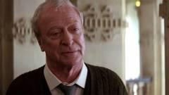 Michael Caine befejezi a színészkedést? kép