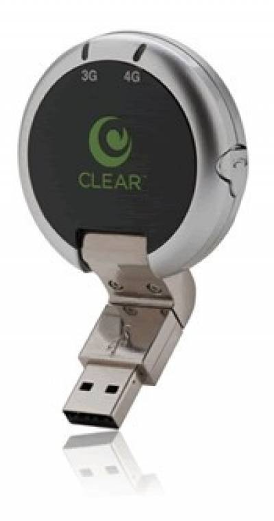CLEAR 4G+ Mobile USB