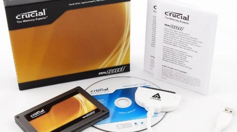 Szupergyors PhotoFast SSD-k kép