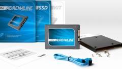Crucial SSD a gyors PC-kért kép