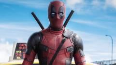 Filmajánló - Deadpool letarol mindent kép