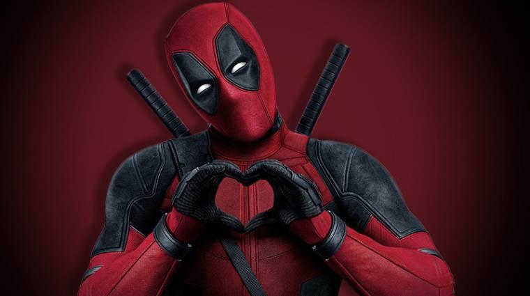Deadpool 2 teaser - már a mozikban vetített változat is nézhető bevezetőkép