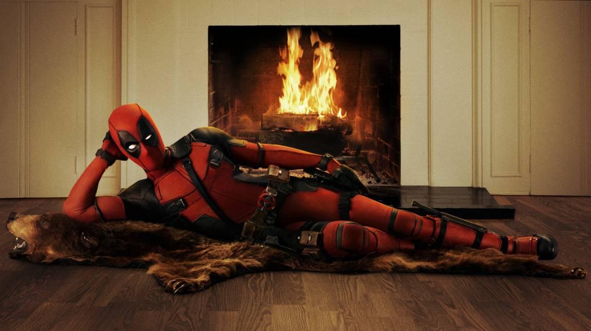 Deadpool - Kritika kép