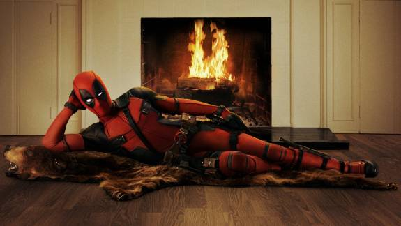 Úristen, már ennyi idős Deadpool? Egy különleges figurával ünnepelhetjük kép